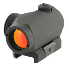 Aimpoint 11830 Micro T 1 4 MOA Red Dot Sight NV Compatible