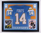 Dan Fouts Cards, Rookie Card and Autographed Memorabilia Guide 38