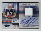 Top Rob Gronkowski Rookie Cards 9