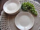 (6) Corelle Corning English Breakfast Pattern 6.75