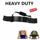 NEW Heavy Duty Arm Isolator Blaster Body Building Bomber Bicep Curl Triceps Bar