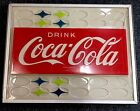 Coke Machine Sign Lens Coca Cola Vending Soda Vendo Cavalier VMC