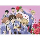 Ouran High School Host Club Sweet Servings Wall Scroll 2 Day Delivery