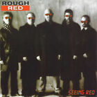 Rough Red - Seeing Red - CD BRAND NEW AND SEALED