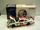 2001 1/24 # 29 KEVIN HARVICK  GOODWRENCH CLEAR CAR ROOKIE (4646/5004) RCCA CWC