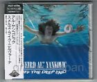 Sealed Promo WEIRD AL YANKOVIC Off The Deep End JAPAN CD PCCY00359 w/OBI