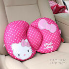 Hello Kitty Car Accessories Interior Decoration Covers Handbrake Gears Safty