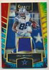 Dez Bryant Rookie Cards and Autograph Memorabilia Guide 15