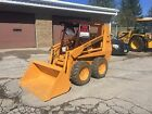 1994 Case 1840 Skid Steer