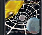 ALL EYES - Beneath The .. Ultra Rare Indie Female Fronted AOR / Melodic Rock CD