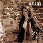 ALIBI - Anytime, Anywhere. Ultra Rare Indie Female Fronted AOR Hair Glam CD !