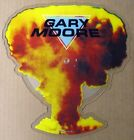 Gary Moore Shapes Of Things Shaped Picture Disc 1984 New Last Copy