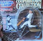 MLB NEW YORK YANKEES MICKEY MANTLE STARTING LINEUP ACTION FIGURE NEW IN BOX 1996