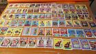 1986 GARBAGE PAIL KIDS 4TH SERIES SET CARD STICKER COLLECTION 125a-166b EX NMT