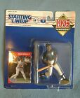 Julio Franco 1995 Starting lineup action figure