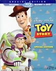 Toy Story Blu ray DVD 2010 2 Disc Set Special Edition