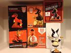 SF Giants Chinese Heritage Night Bobblehead Snake Dragon Horse Ram Monkey Rabbit