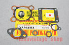 YAMAHA RX100 RX 100 ENGINE GASKET NOS MADE IN JAPAN NP 23021