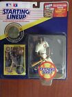 1991 STARTING LINEUP SPECIAL EDITION, George Bell , From Kenner