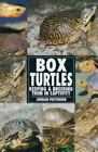 Box Turtles Keeping  Breeding Them in Captivity Basic Domestic Reptile  Amph
