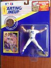 1991 STARTING LINEUP SPECIAL EDITION, John Franco, From Kenner