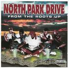 North Park Drive - From The Roots Up * 2001 * Detroit * Mac-V * RARE * OOP