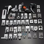Kit Sewing Machine Accessories 42 PCS Sewing Machine Foot Presser Feet