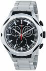 Swatch Men's YYS4000AG 'Irony' Chronograph Aluminum Watch