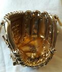 RAWLINGS PROMOTIONAL PROMO GOLD BASEBALL GLOVE 6 INCHES GREAT COLLECTIBLE