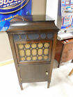 Outstanding Edison diamond disc phonograph with original crate One owner