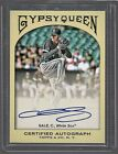 2011 TOPPS GYPSY QUEEN CHRIS SALE ROOKIE AUTO