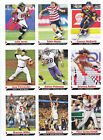 Connor Mcdavid 2013 SI For Kids RC Uncut Sheet Erie Otters Oilers Curry Oilers
