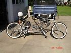 Kent Dual Drive 21 Speed Tandem Bicycle with Cruiser style Frame