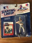 1988  JIM PRESLEY - Starting Lineup - SLU - Sports Figurine - SEATTLE MARINERS