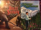 A Beka Abeka 6th Message Mountain  Billy Sunday 2 Bks Brand New Current