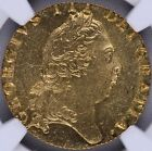 [Movie] Top Grade AV Guinea George III 1799 GB NGC MS65 3rd Grade all Guinea