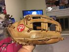 Vintage Rawlings HOH Pro-spt Heart of the Hide USA baseball glove Horween