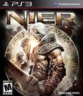 Nier PlayStation 3 PS3 Brand New
