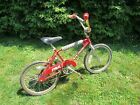 Vintage 1979 Puch US Series California Lite TRK 1 BMX Bicycle Old School Bike