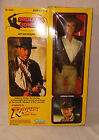 INDIANA JONES RAIDERS OF THE LOST ARC KENNER 1981 BOX 40 DOLL 90