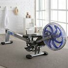 Stamina 35 1405 ATS Air Rowing Machine Blue