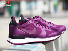 749556 500 Nike Internationalist TP Womens Sneakers Shoes Mulberry US 85