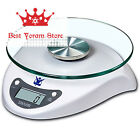 The Biggest Loser Digital Food Scale 66 lb Capacity Precision Kitchen Pound