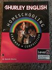 Shurley English Homeschool Grammar and Composition Teacher Manual Level 5