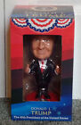 Official Inauguration Donald Trump Bobble HeadWith Inauguration ID Badge