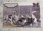 TK Legacy Michigan Wolverines Football Victors Billy Taylor Checklist Free Ship