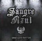 Sangre Azul Sangre Azul- Exitos (Spa) 3 CD NEW sealed