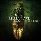 Lillian Axe One Night In The Temple 3 CD NEW sealed