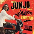 Henry 'Junjo' Lawes Volcano Eruption Reggae Anthology 3 CD NEW sealed
