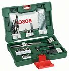 Bosch 2607017316 Drill Bit And Screwdriver Bit Accessory Set With Angle Driver